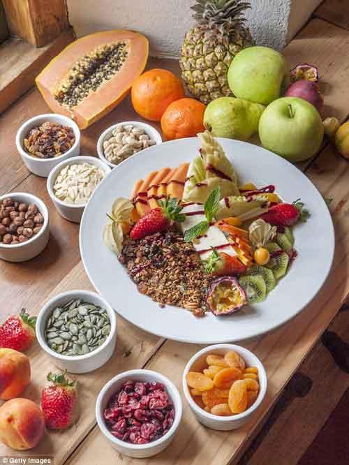Những thứ nên và không nên ăn vào bữa sáng - 1