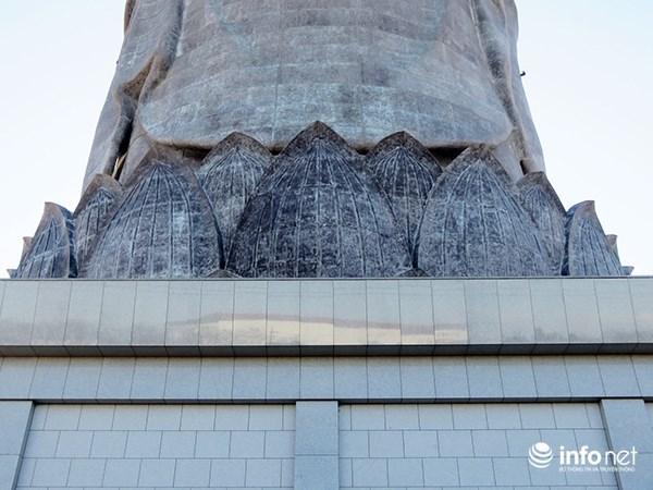 Chiêm bái tượng Phật bằng đồng lớn nhất thế giới ở Nhật Bản-8