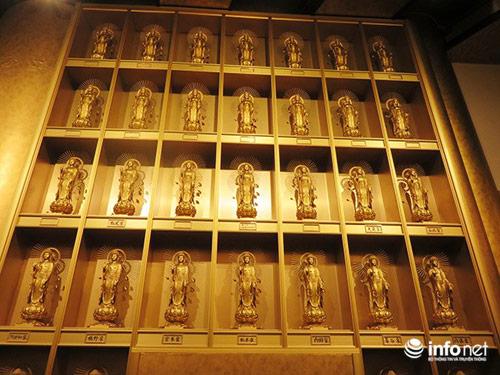 Chiêm bái tượng Phật bằng đồng lớn nhất thế giới ở Nhật Bản-12