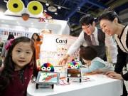 Công nghệ thông tin - Robot thông minh của Hàn Quốc đến VN để giúp trẻ học lập trình