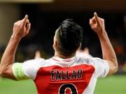 """Bóng đá - Bàn thắng đẹp V23 Ligue 1: Falcao """"đánh bẫy"""" siêu đẳng"""