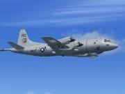 Máy bay quân sự Mỹ-Trung áp sát nhau ở Biển Đông