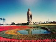 Du lịch - Chiêm bái tượng Phật bằng đồng lớn nhất thế giới ở Nhật Bản