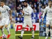 """Bóng đá - Real: """"Kho xả hàng"""" thanh lý chất lượng cao hè 2017"""