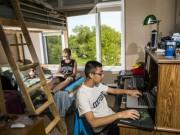 Giáo dục - du học - Vì sao nhà giàu Trung Quốc chuộng du học Mỹ?