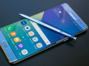 Người dùng Galaxy Note 7 vẫn tiếp tục kiện Samsung