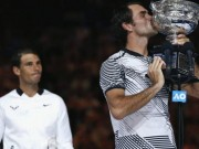 "Thể thao - Nadal & 10 trận thua bi kịch: ""Thủ phạm"" Federer, Djokovic"