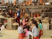 """Du lịch - Về ngôi làng """"đất nở hoa"""" ở Vĩnh Phúc"""