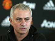 """Bóng đá - Chuyển nhượng MU: Mourinho """"lên gân"""" Real vụ De Gea"""