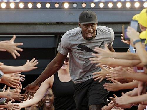 Tin thể thao 11/2: Vì tiền, Usain Bolt bị xử ép