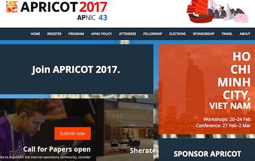 Hội nghị Internet tầm quốc tế sắp diễn ra tại Việt Nam - 1