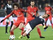 Bóng đá - Bordeaux - PSG: Bắn phá chờ Barca