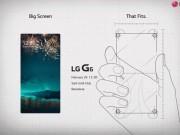 Dế sắp ra lò - Xác nhận LG G6 dùng chip Snapdragon 821