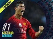 Bóng đá - Cầu thủ nước ngoài vĩ đại nhất NHA: Ronaldo vượt hết huyền thoại