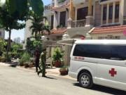 Tin tức trong ngày - Người nước ngoài chết bí ẩn trong căn nhà 3 tầng ở SG