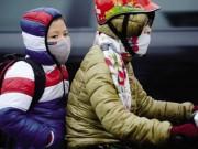 Trời lạnh sâu, cha mẹ nên biết quy tắc  4 ấm