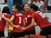 Thể thao - Bóng chuyền Cúp Liên Việt: Chủ nhà ra quân hoành tráng