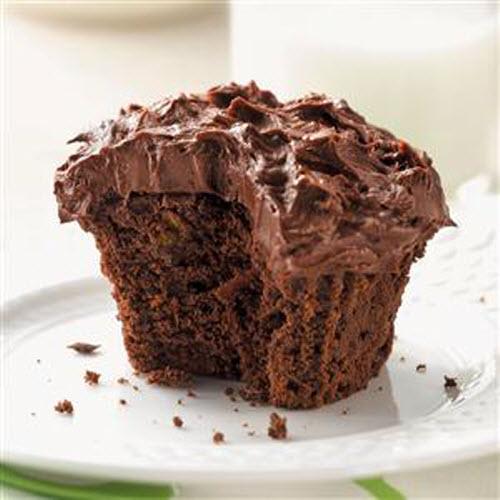 10 loại bánh sô cô la cho lễ Tình nhân ngọt ngào - 3