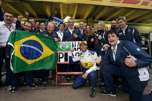 F1 2017 mất 1 đội đua: Phận yếu và nghèo