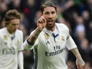 Chi tiết Osasuna - Real Madrid: Kết liễu phút bù giờ (KT)