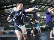 Thể thao - Cao thủ UFC gốc Việt truyền bí quyết hạ knock-out chỉ 25 giây