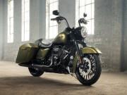 Thế giới xe - Harley Davidson King Special giá chát gần 500 triệu đồng