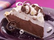 Ẩm thực - 10 loại bánh sô cô la cho lễ Tình nhân ngọt ngào