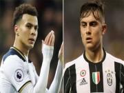 """Bóng đá - Nâng tầm hàng công, Man City mơ """"Messi mới"""" và Alli"""