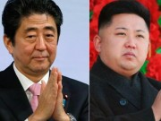 """Thế giới - Phóng tên lửa đạn đạo, Triều Tiên muốn """"dằn mặt"""" ai?"""