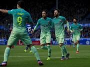 Bóng đá - Barca đại thắng Alaves: Ôm ấp những giấc mơ