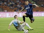 Bóng đá - Inter - Empoli: Tưng bừng trở lại
