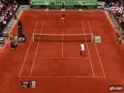 Thể thao - Tuyệt kỹ sách giáo khoa Federer: Đẳng cấp thiên tài