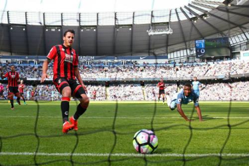 Bournemouth – Man City: Không thắng là có tội - 2