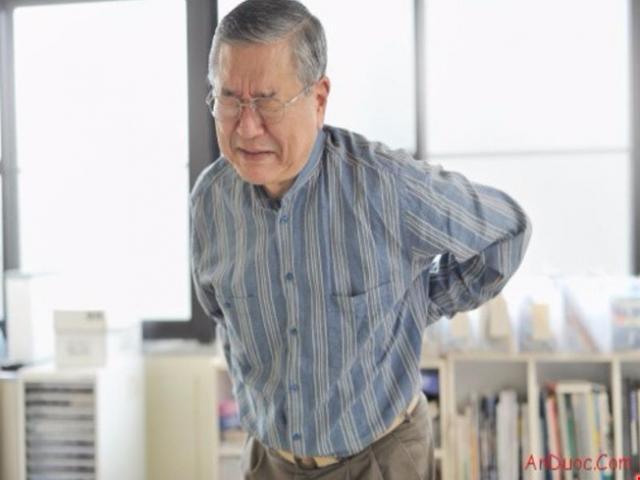 Những sai lầm khi tập luyện khiến bạn bị đau lưng - 2