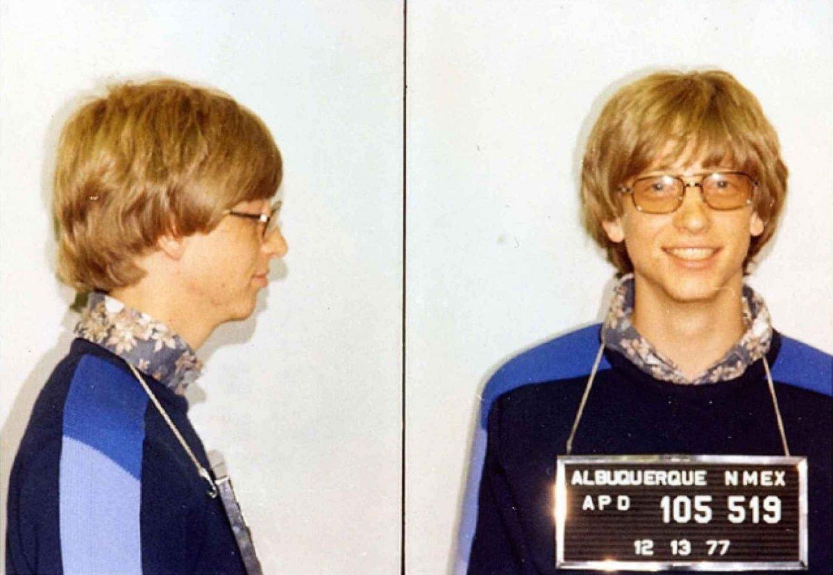 """Tại sao Bill Gates được gọi là """"thiên tài lập dị""""? - 3"""
