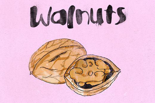 10 thực phẩm tốt nhất cho sức khỏe tim mạch - 8