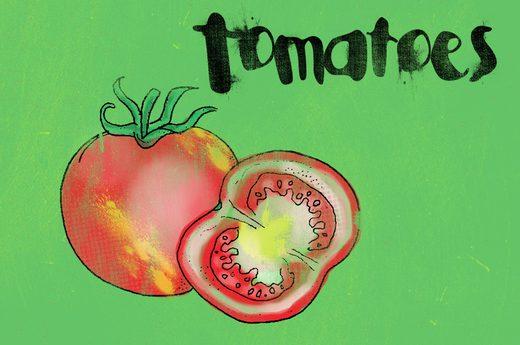 10 thực phẩm tốt nhất cho sức khỏe tim mạch - 3