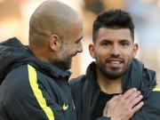 Bóng đá - Lộ lý do thực sự khiến Aguero muốn rời Man City