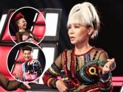 Cô gái Hàn Quốc gây sốt Giọng hát Việt
