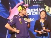 Thế giới xe - Gặp tay đua mô tô số 1 thế giới tại Việt Nam