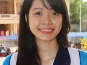 Giáo dục - du học - Nữ sinh có 2 bằng đại học tình nguyện nhập ngũ