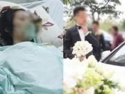 Bạn trẻ - Cuộc sống - Quả báo đáng sợ cho kẻ bạc tình bỏ bạn gái ung thư