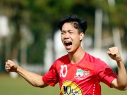 Bóng đá - Bạn cực thân giúp Công Phượng thăng hoa ghi 3 bàn/2 trận
