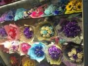 Thị trường - Tiêu dùng - Ngày Valentine: Hoa hồng 'bất tử' lên ngôi