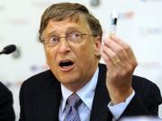 """Tài chính - Bất động sản - Tại sao Bill Gates được gọi là """"thiên tài lập dị""""?"""