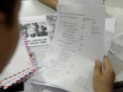 Giáo dục - du học - Mốc thời gian thí sinh cần nhớ trong kỳ thi THPT Quốc gia 2017