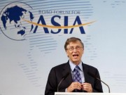 5 bí quyết dạy con thành công của Bill Gates