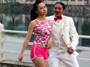 Phim - Chuyện tình lắm phiền muộn, thiếu hòa hợp của danh hài Việt và gái trẻ
