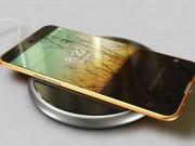 Dế sắp ra lò - Apple iPhone 8 sẽ trang bị sạc không dây