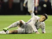 Bóng đá - Ronaldo tập riêng, dễ nghỉ trận Real – Napoli